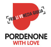 Logo PORDENONE WITH LOVE